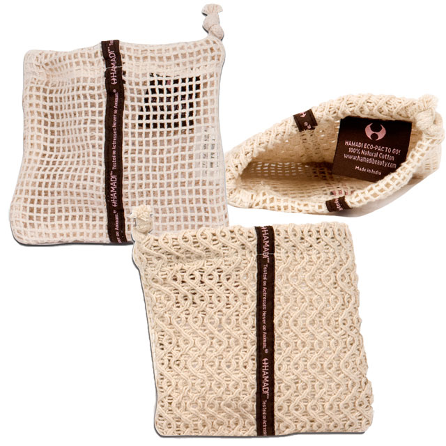 Image of 100% Natural Cotton Bag
