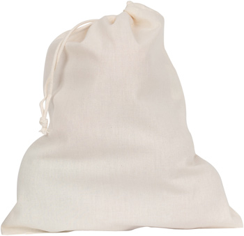 ECOBAGS® Organic Cloth Bulk & Produce Bag - Medium