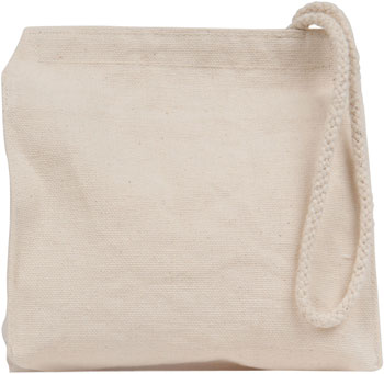 ECOBAGS Mini Cotton Canvas Bag