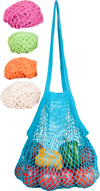 ECOBAGS String Bags Tropical Collection Long Handle