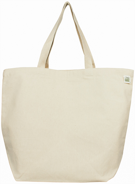 ECOBAGS Canvas Tote Shopping & Promotional Bags - ECOBAGS.com