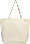 ECOBAGS Recyled PET-Cotton Blend Tote