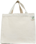 ECOBAGS Recycled Cotton GiftTote