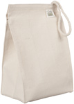 ECOBAGS Recycled Cotton Canvas Lunch Bag