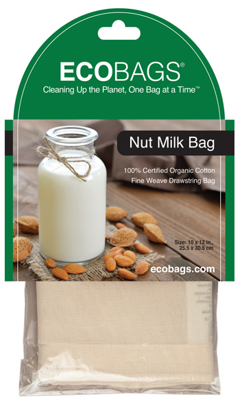 Organic Nut Milk Bag