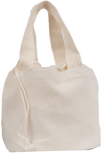 ECOBAGS Organic Spa Bag