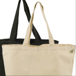 ECOBAGS® Canvas Tote Bags