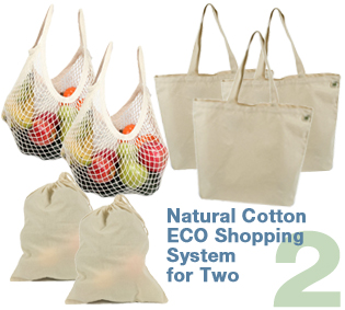 ECO Shopping System for Two
