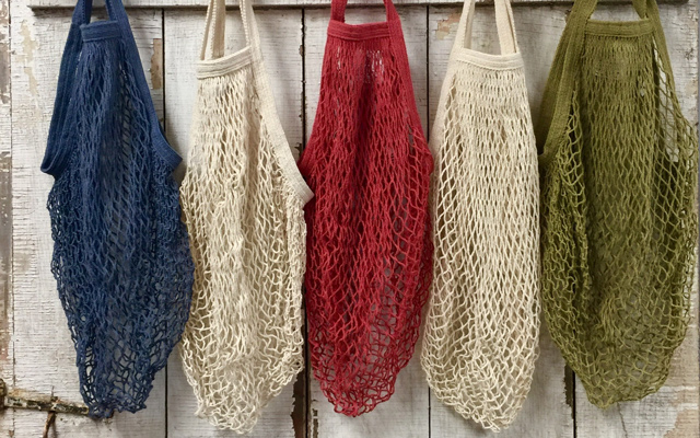 ECOBAGS: Eco-Friendly Shopping Bags, Sustainable Reusable