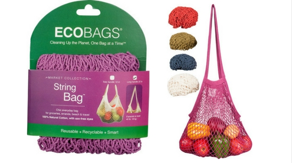 Wholesale String Bags