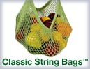 Classic String Bags