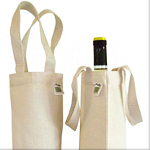 ECOBAGS® Wine Totes